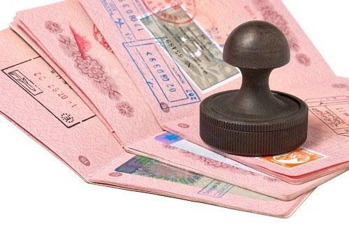 A-1 Diplomat Visa