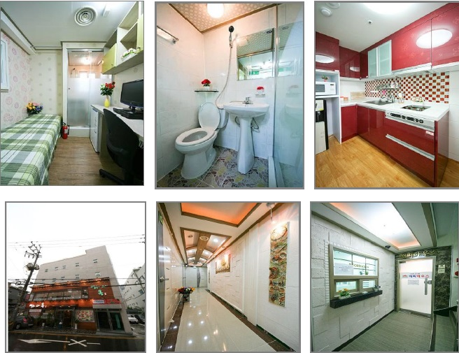 Why Choose Mini Studio In Gangnam Lexis Seoul 렉시스 코리아