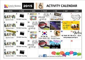 2015 06 Activity Calendar