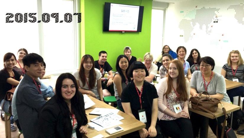 2015.09.07 Students