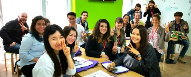 2016.05.02 - New Students