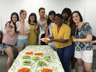 20180713_Korean cooking class gimbap (11)