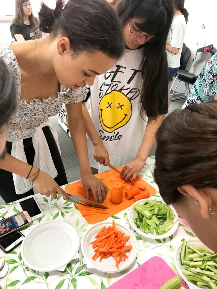 20180713_Korean cooking class gimbap (5)
