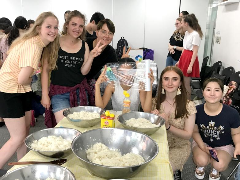 20180713_Korean cooking class gimbap (8)